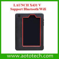 Original car scanner Launch X431 V Global Version Launch X 431 V X431diagnostic scanner Free Online Update X431 GX5 Bluetooth
