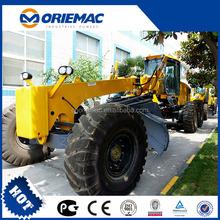 Chinese XCMG GR215 215hp motor grader motor grader videos