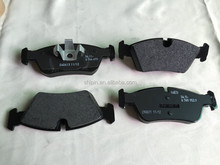 34116769951 wholesale auto parts brake pad raw material for BMW