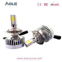 2015 New upgrade error free led headlight auto lighting system, high power auto lighting system China manufacturer