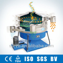 large capactity swing type of multi-stage sifter