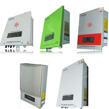 4KW Grid tied solar inverter which suitable for European market