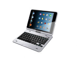 Keypad X Deaign 9.4 inch Case black mini Wireless external Keyboard