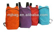 Simple design stylish back bag for man/big designer bags