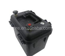 high safety lifepo4 12V 200ah deep cycle battery