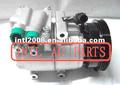 Compresor De Aire Acondicionado Para Hyundai Coupe (RD) / Accent (X-3) / Elantra / Tiburon 97701-27000 4S 77366 15-21602