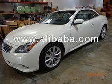 Used 2011 INFINITI G37 Convertible / Export to Worldwide
