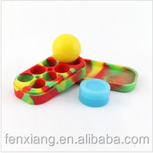 2015 NEWEST Silicone container IN CHINA of FX-Silicone-21