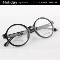 Wholesale round TR90 eyewear , 2014 new style glasses frames spectacle glasses