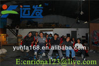 5d cinema from Yunfa manufacturer,100% theater factory in China