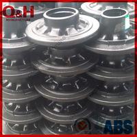 Customized, High quality 8 Hole Truck Wheels