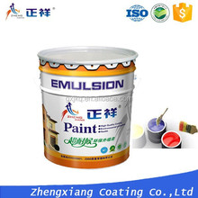 High Quality Leafing Waterproof Aluminum Paste for Wall Paint