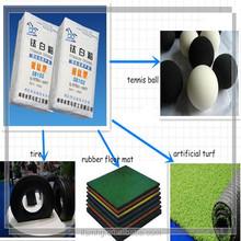 Titanium Dioxide Rutile/Anatase for rubber grade