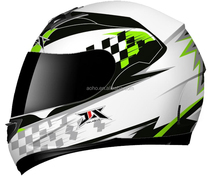 Best sale Motorcycle ECE Full Face helmet manufacturer