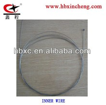 inner wire, motorcycle cable inner wire 7x7 1x19