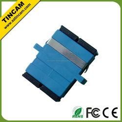 Optical Fiber passive components --SC duplex Fiber Optical Adapter