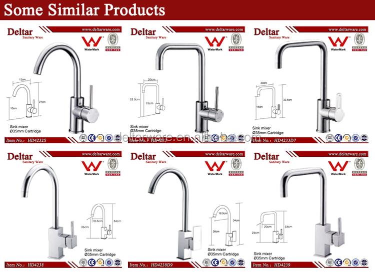 Deltar Sanitary Ware Best Design Australian Kitchen Mixer,Hot ...