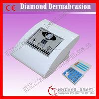 2013 portable micro skin peeling diamond micro dermabrasion machine