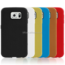soft tpu gel case for samsung galaxy s6; for galaxy s6 tpu cover