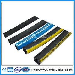 Hydraulic hose for delivering glycol,mineral oils with trade assurance