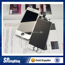 100% Original lcd for iPhone 4s LCD Conversion LCD Touch Screen Digitizer Replacement for iPhone 4s 3.5 inch