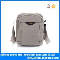 Chinese producers specially designed for men's fashion nylon leisure bag single shoulder bag messenger bag