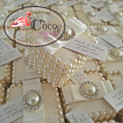 luxurious gift box for wedding