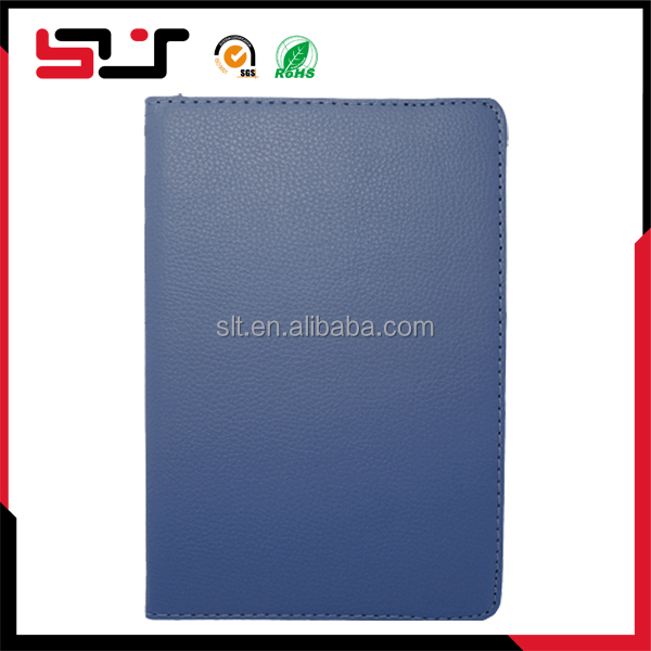 Fashion stylish protective wholesale price shockproof book style leather case for ipad mini 2
