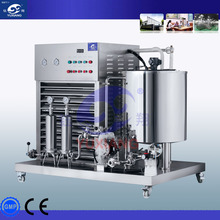perfume making machine, mixing/ cooling/ filtering machine for floral water
