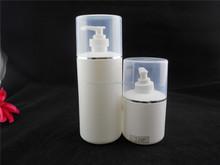 200ml 300ml 400ml 500ml plastic shampoo bottle 50ml PET PE Pump Bottle, Cosmetic Foam Bottle with Pump