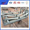 industrial conveyor roller frame brackets used roller conveyors for sale