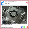Custom Prototype Factory good junction box plastic injection mold
