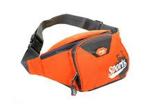 Fashion sports men and ladies mini small chest pack bag shoulder travel bag belt bag