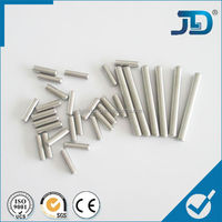 brass material parallel dowel pin