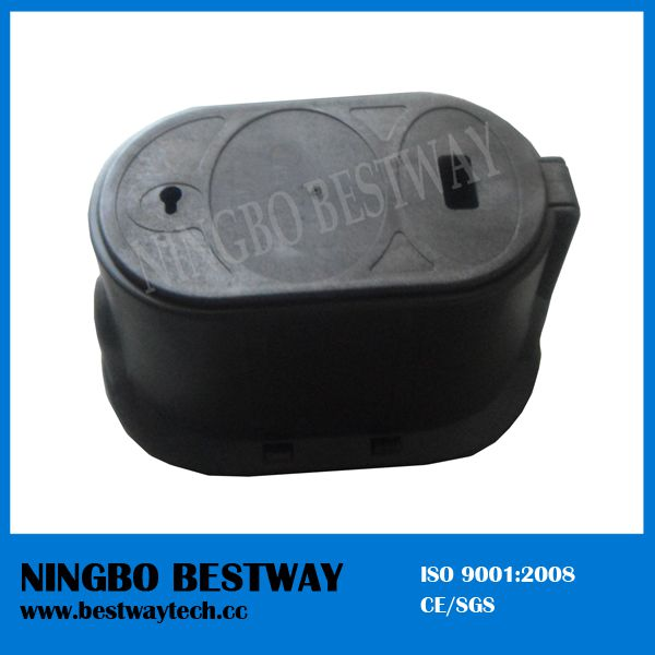 L315 plstic water meter box_