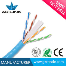 Lan network cable cat5 cat5e cat6/6a cat7