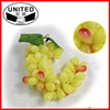 hot selling Crafts wholesale artificial fruits,grape bunch crafts