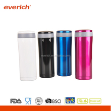 400ML Everich Double Wall Eagle Stainless Steel Vacuum Flask