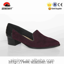 Wholesale original brand shoes ladies shoes made in China