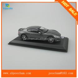 1/43 scale custom metal car model