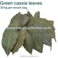 China cassia leaves