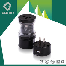2015 New Products Multi Electric 3 Phase Plugs and Sockets with Alibaba Express