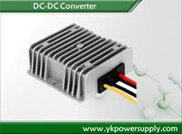 China supplier alibaba 12v/24vdc turn to 5v dc dc converter 25A