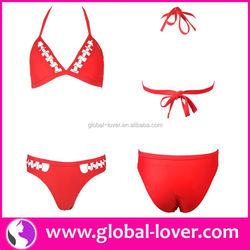 Top Selling Sexy Cheap Women Super Mini Bikini