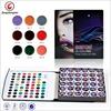 72 Colors Nail Beautiful UV Gel Soak of Gel Nail Polish Manufacturer of Nail Polish