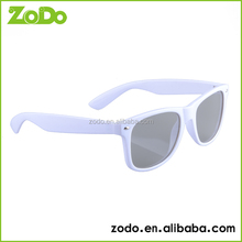 Universal hot selling 3d vdeo glasses for Fantastic Four