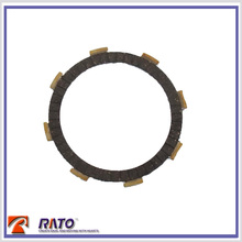 C100 ,110cc motorcycle clutch friction plate for thailand honda motorcycle