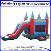 big commercial giant jumping castles inflatable
