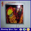 High quality new design picture frame led light box