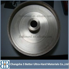 high quality cup wheel carbide